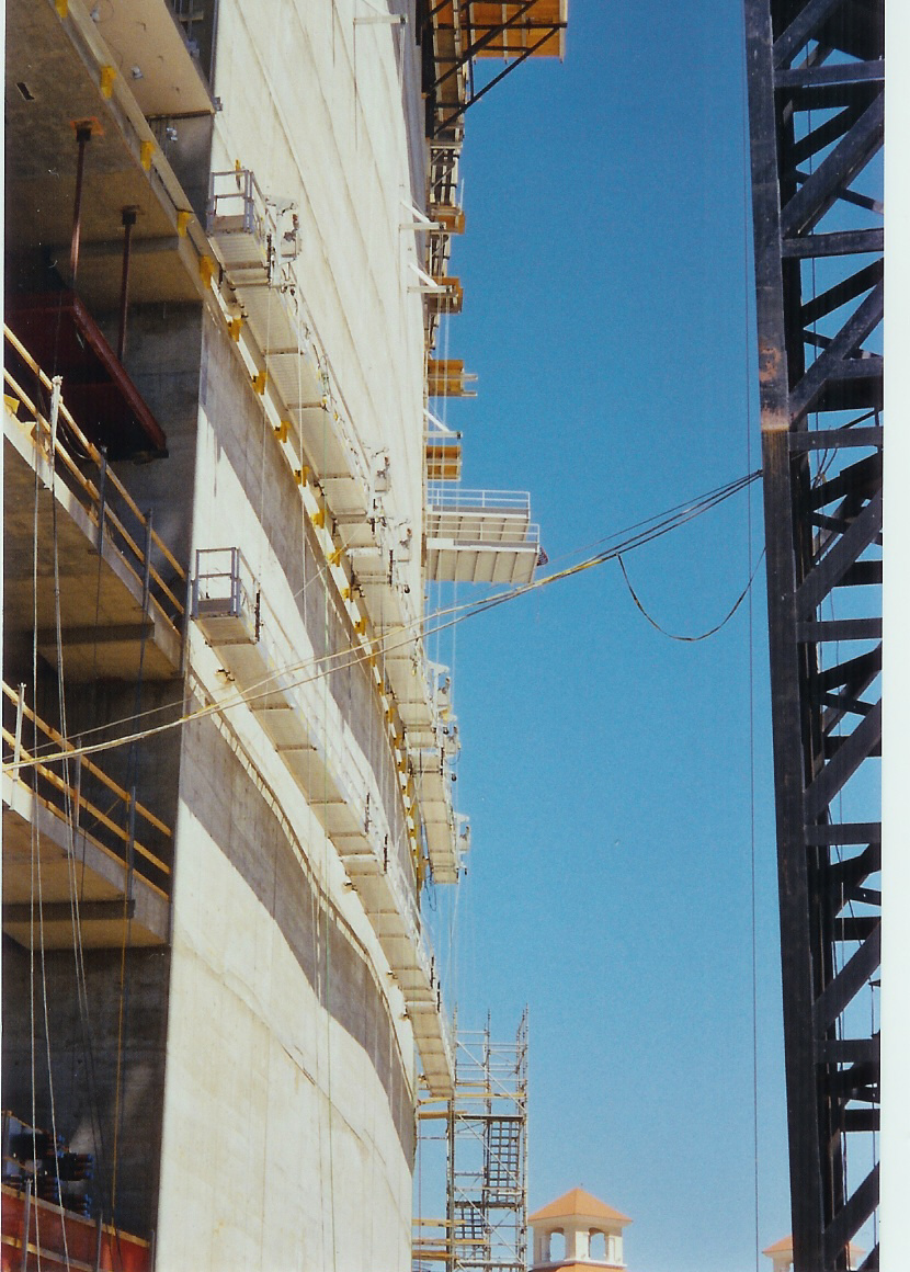 Jobsite Pictures...Safety, Service, Reliability - Elevator, LLC